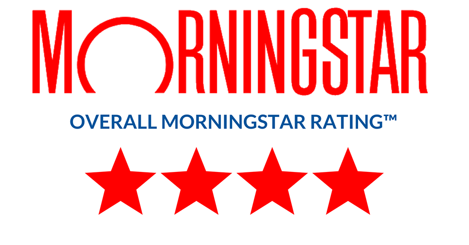 DALCX Overall Morningstar Rating™ Upgraded to 4 Stars ★★★★